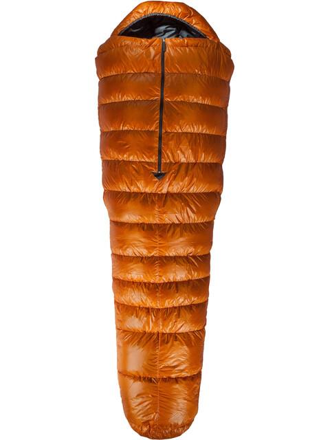 Valandré La Fayette Sleeping Bag M Orange